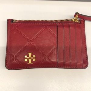 Tory Burch Quilted Wallet